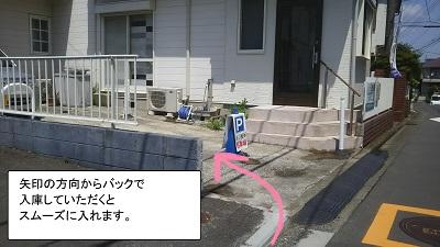 駐車場画像3